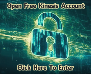 Open-Free-Kinesis-Account